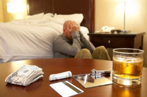 effects of stimulants