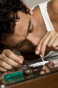 cocaine intervention