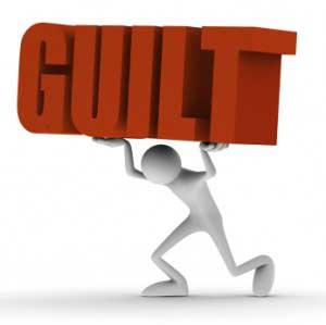 guilt manipulation