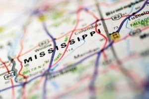 Mississippi Interventionist