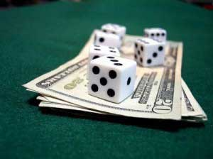 gambling intervention