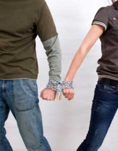 Freeing yourself from a Codependent Relationship can be diffucult