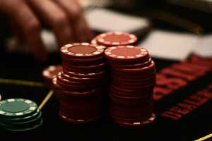 gambling is s bad emotional problem that results in financial consequences.