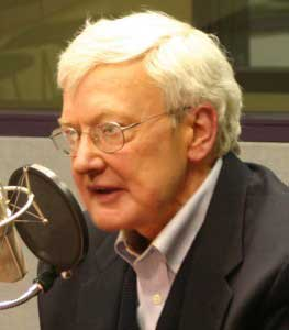 roger ebert and the experiences of A.A.