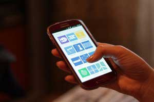 Smartphone Addiction can fall into the category of process addictions