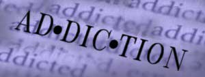 Misuse of The Word Addiction for drug and acohol addiction