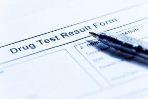 Drug ttesting