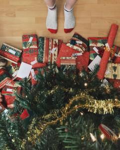 Holiday Interventions