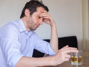 alcohol not a good sleep aid
