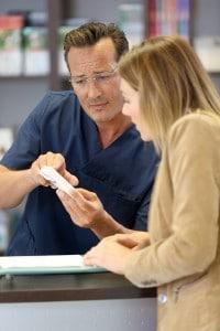 Veterinarian pharmacy prescription drugs