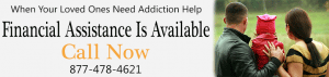 Financial Assistance for Drug and Alcohol Interventions