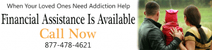 Finanacial assistance availble for drug interventions