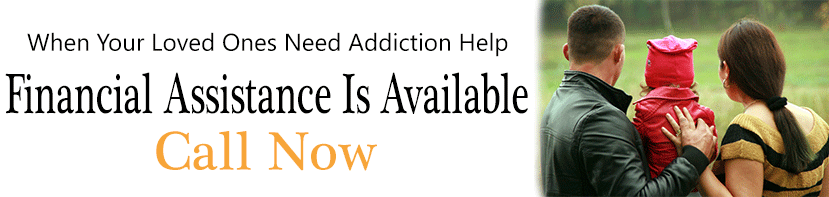 Financial assistance available for drug and alcohol interventions
