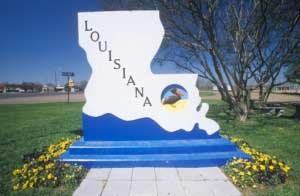 Louisiana Interventionist