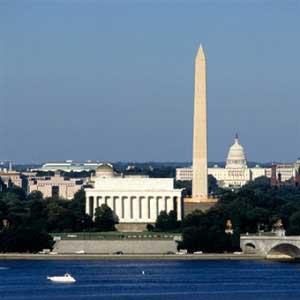 Washington D.C. Interventions