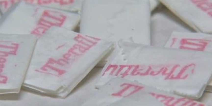 Bad Heroin Labeled as Theraflu