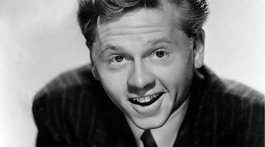 Mickey Rooney dies due to addiction overdose