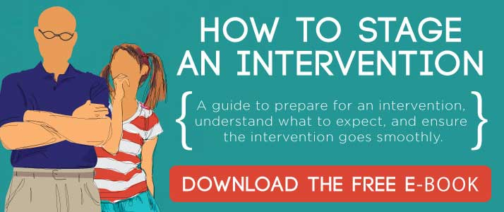 How To Stage an Intervention E-Book