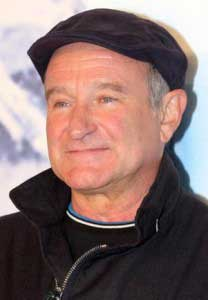 Robin Williams Was on Antidepressant Drugs