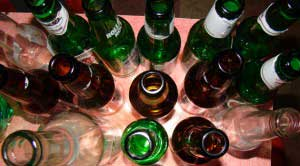 Indiana Man Arrested Buying Minors Alcohol
