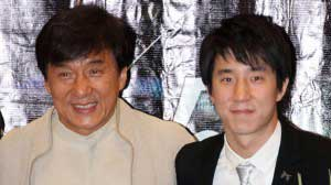 Chinese cops arrest Jackie Chan's son over drugs