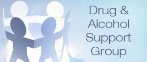 Drug & Alcohol Support Group