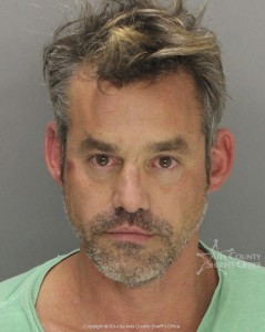 Nicholas Brendon arrested and mixing alchol and drugs