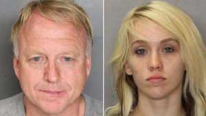 Thomas Woody Price, the California Principal Arrested for Drugs and Brittany Hall