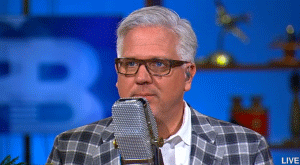 Drunk Man Impacts Glenn Beck Viewers