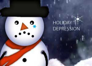 Depression during the Holidays