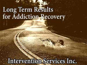 The road to recovery starts with Interventions.