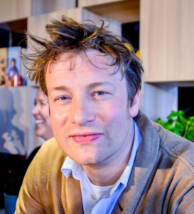 Jamie Oliver Opens Up About His Addiction